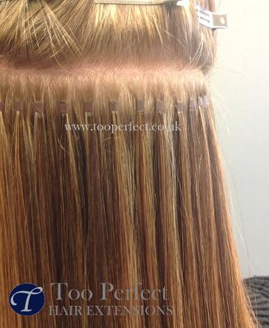 Micro ring hair extensions at too perfect did you knowmini tubes are the most secure fitting method available it is normal to lose up to around 12 micro or nano rings in 12 weeks however most pmusecretfo Gallery