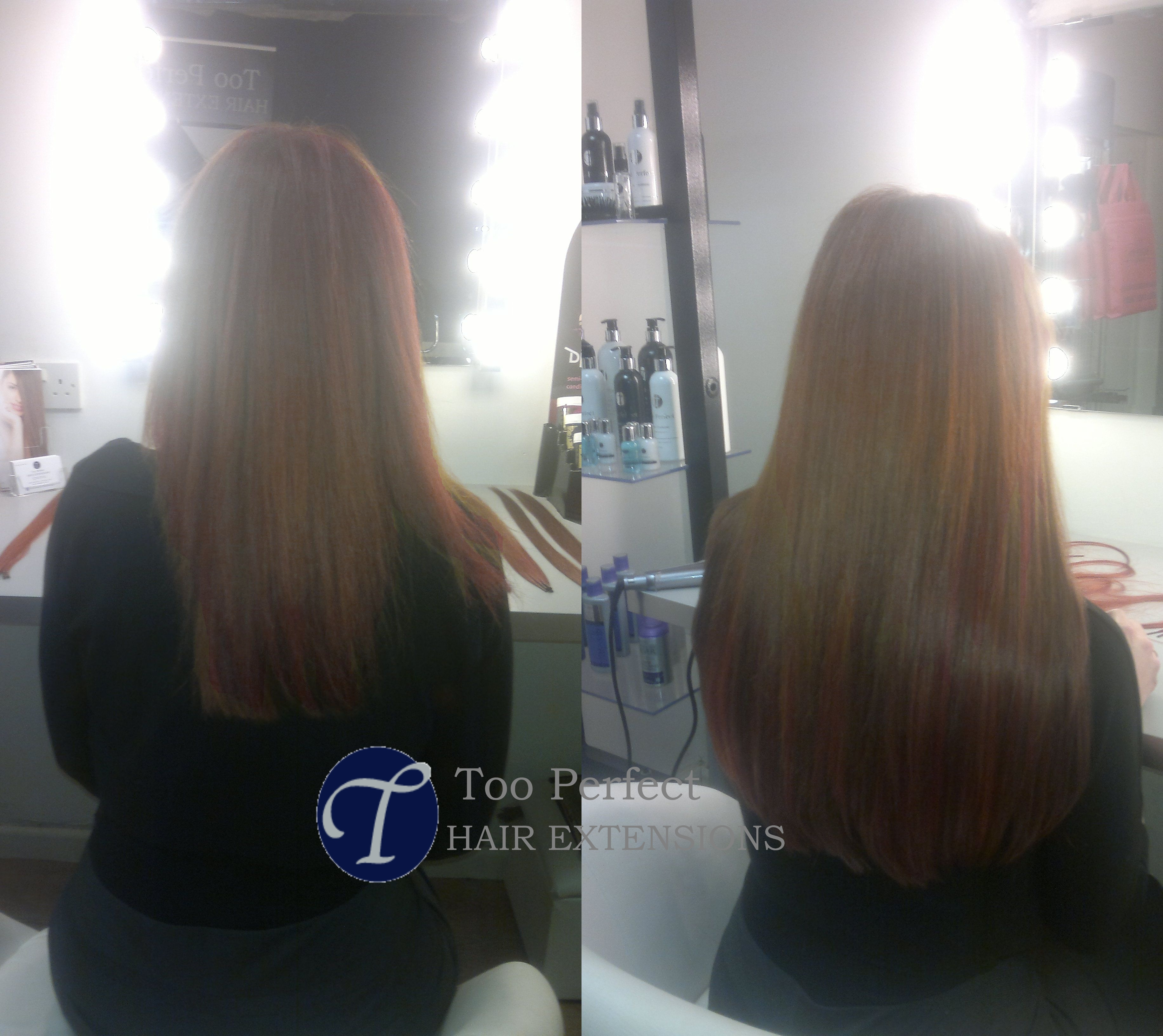 Sallys Hair Extensions Norwich Hair Extensions Richardson