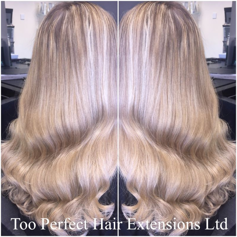 Walsall Hair Extensions 51