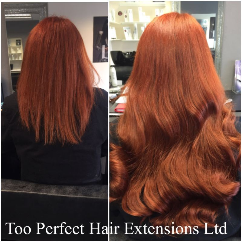 Walsall Hair Extensions 40