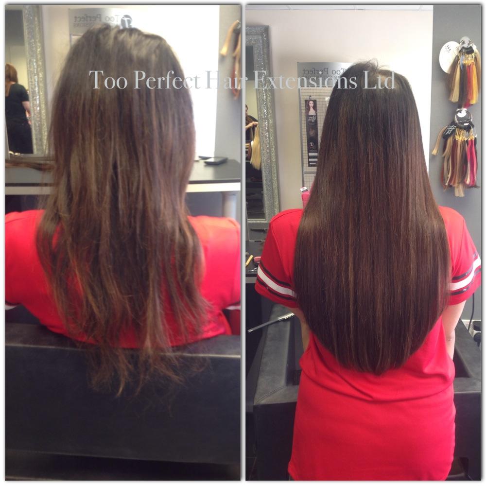 Weave Hair Extensions Wolverhampton 75