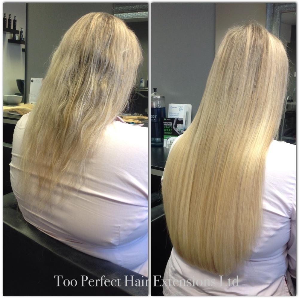 Hair Extensions Birmingham 36