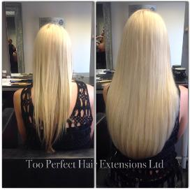 Walsall Hair Extensions 24