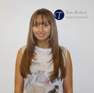 Too Perfect Hair Extensions. Salon and mobile service. 8A Wellington Road, Bilston, Wolverhampton, WV14 6AA